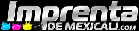 Imprenta De Mexicali